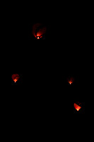 Hot Air Balloons in the Dark 2